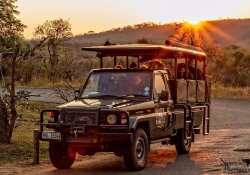 Heritage Day Tours & Safaris