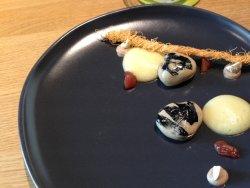 sassi di foie gras
