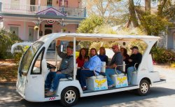 Southport Fun Tours