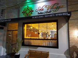 Sole Villaggio Italian Grill