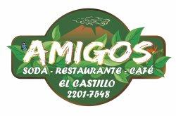 Restaurante Amigos El Castillo