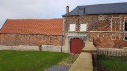 Chateau d'Hougoumont