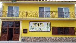 Hotel El Jardin Del Eden