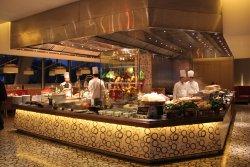 Market Cafe Hyatt Regency Suzhou
