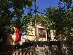 La casita de la Pachamama