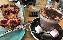 Doric St Cafe + Kitchen