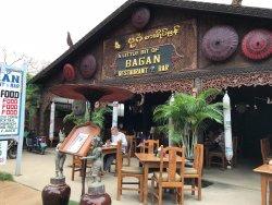 A Little Bit of Bagan Restaurant