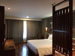 素晴らしいホテル