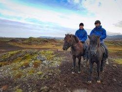 Reykjavik Riding