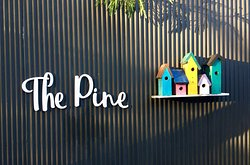 The Pine Farm & Cafe