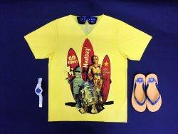 GOFRI Kraft T-Shirts