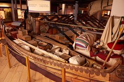 The Canadian Canoe Museum