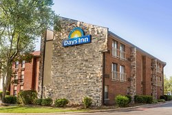 Days Inn by Wyndham Raleigh-Airport-Research Triangle Park