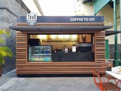 TEVS Espresso Bar