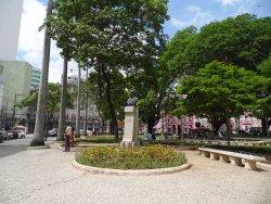 Praça Costa Pereira
