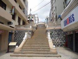 Escadaria de São Diogo