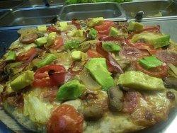 Perfetta Pizzetta