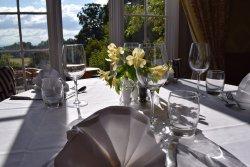 Gainsborough Restaurant