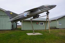 Karelia Aviation Museum