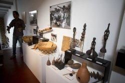 Museo Música Africana