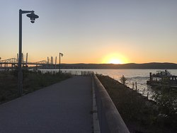 Scenic Hudson RiverWalk Park