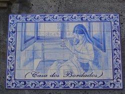 Bordado dos Açores