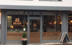 BRASS Kitchen&Bar