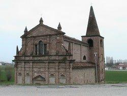 Chiesa di Santa Maria dell'Argine