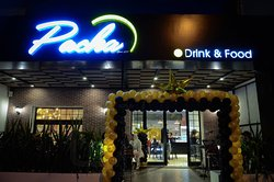 Pacha Drink & Food