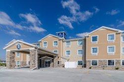 Cobblestone Hotel & Suites - Gering