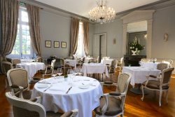 """Restaurant """" Le Verdurier """""""