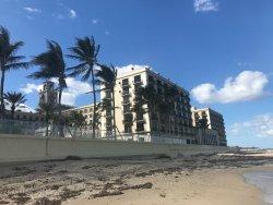 Hands down, 6* luxury, dream resort