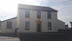 Saracens House