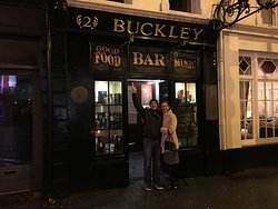 Buckley's Traditional Bar