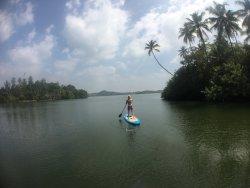 SUP Sri Lanka