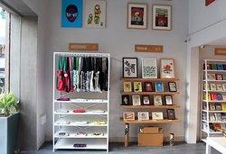 Kulture Shop