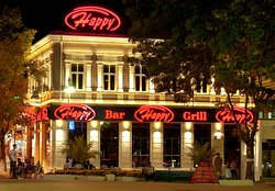 Happy Bar & Grill Center Varna