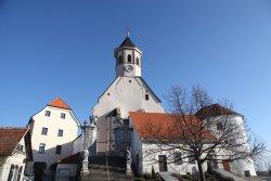 Zupnijska cerkev sv. Marije - Ptujskogorske Matere Bozje