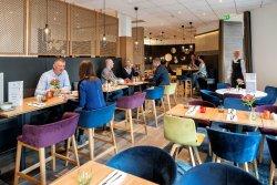 DAS Mercure Restaurant
