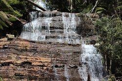 Westmorland Falls