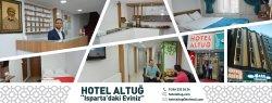 Hotel Altug
