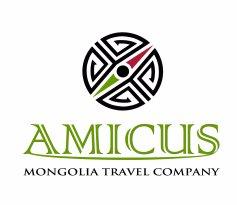 Amicus Travel Mongolia