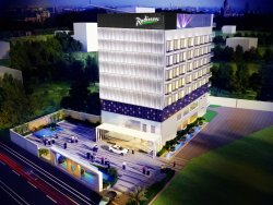 Radisson Lucknow City Center