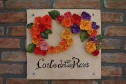Bed and Breakfast Corte delle Rose