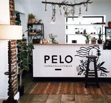 Pelo Cafe & Collectibles