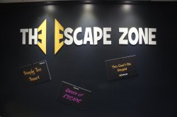The Escape Zone