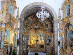 Capela do Bom Jesus