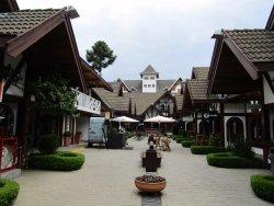 Shopping Cadij