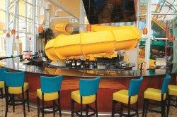 Sliders Bar