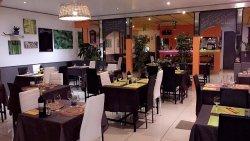 Restaurant Le Bourg'bon